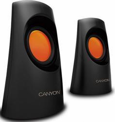 Boxe Canyon Stereo CNR-SP20IB Black
