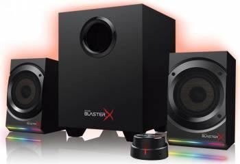 Boxe Creative Sound BlasterX Kratos S5 2.1 Boxe