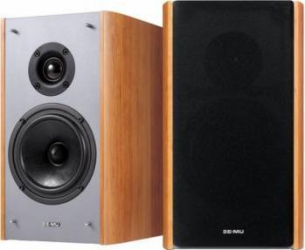 Boxe Creative Studio Speakers E-mu Xm7 60w Maro