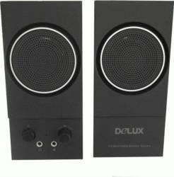 Boxe DeLux DLS-2013U Negre