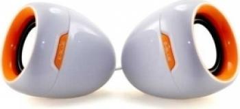 Boxe E-Blue Magic Ball Orange