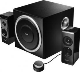 Boxe Edifier S330D Black Boxe