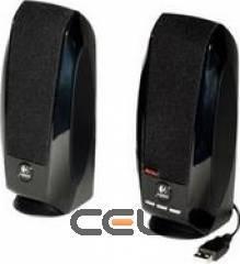 Boxe Logitech S150 Black Boxe