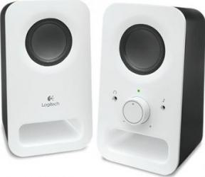 Boxe Logitech Z150 White Boxe