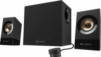 Boxe Logitech Z533 Black Boxe