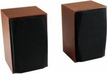 Boxe Media-Tech Wood-X 10W mt3151 Boxe