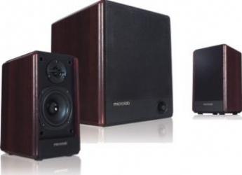 Boxe 2.1 Microlab FC330 56W Boxe