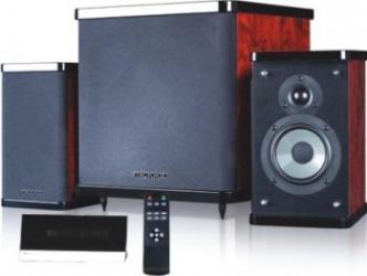 Boxe Microlab H200