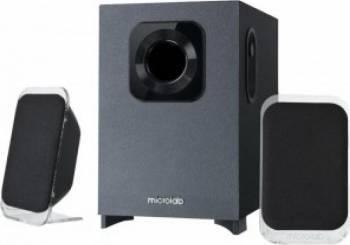 Boxe Microlab M-113 BT 2.1 Bluetooth