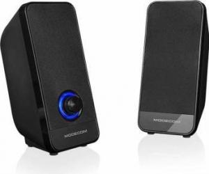 Boxe Modecom MC-MC-XS6 Negre Boxe