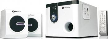 Boxe Serioux Cresto 500SD - Port USB Boxe
