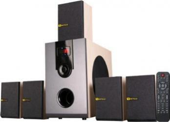 Boxe Serioux Enviro 511FM - Port USB Boxe