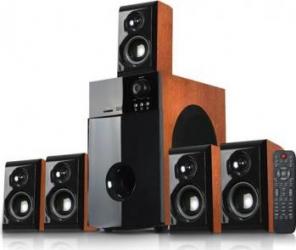 Boxe Serioux SoundBoost HT5100C 5.1 140W  Boxe