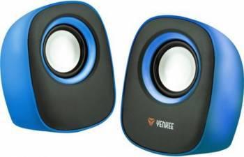 Boxe Stereo Yenkee 2.0 Albastre Boxe