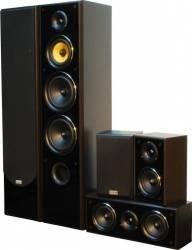 Sistem 5.0 TAGA Harmony TAV-606 V.3 Wenge Sisteme Audio