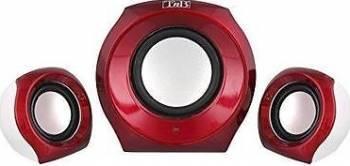 Boxe TNB 2.1 juke 20W Red