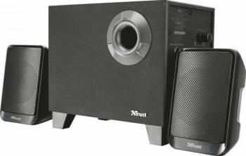 Boxe Trust Evon 2.1 Wireless Boxe