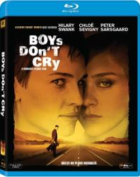 Boys dont cry BluRay 1999 Filme BluRay