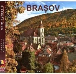 Brasov - Ghid Turistic - George Avanu
