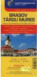 BRASOV TARGU MURES