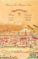 Brasovul in o suta de poezii - Engleza Franceza Germana - Nicolae Stoie