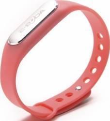 Smartband E-Boda Smart Fitness 110 Bluetooth Rosu