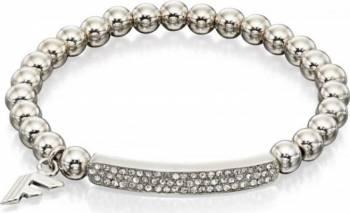 Bratara Fiorelli Fashion Pearl Argintiu