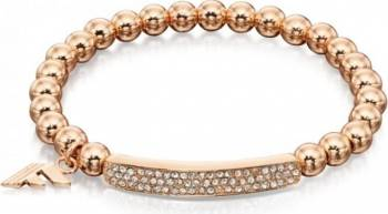 pret preturi Bratara Fiorelli Fashion Pearls Aurie