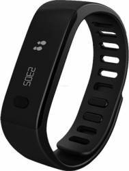 Smartband Fitness iWearDigital i5 Plus Black smartwatch