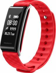 pret preturi Bratara fitness Huawei Color Band A2 Red