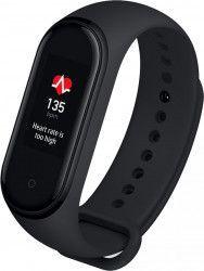 pret preturi Bratara fitness Xiaomi Mi Band 4 Black