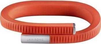 pret preturi SmartBand Jawbone Up24 Marime M Orange Resigilat