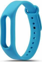 Bratara Xiaomi Silicon pentru MiBand 2 - Albastru Accesorii Smartwatch
