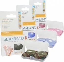 Bratari pentru presopunctura adulti Sea Band