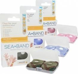 Bratari pentru presopunctura copii Sea Band