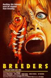 Breeders DVD 1986