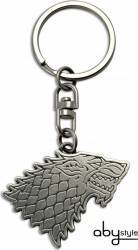 Breloc AbyStyle Game of Thrones Stark  Gaming Items