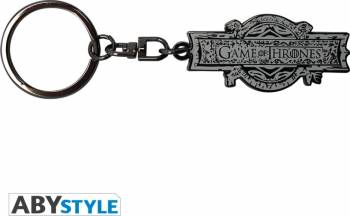 Breloc AbyStyle Game of Thrones Opening logo  Gaming Items
