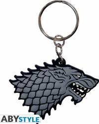 Breloc AbyStyle Game of Thrones Stark PVC Gaming Items