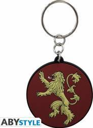 Breloc AbyStyle Game of Thrones Lannister PVC Gaming Items