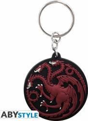 Breloc AbyStyle Game of Thrones Targaryen PVC Gaming Items