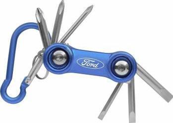 Breloc cu surubelnita Ford Tools Scule de mana