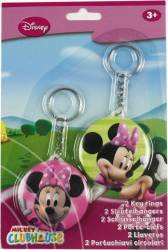Breloc Disney Minnie Mouse 5 Cm