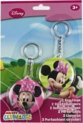 Breloc Disney Minnie Mouse 5 Cm