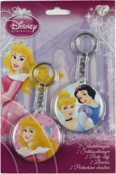 Breloc Disney Princess 5 Cm