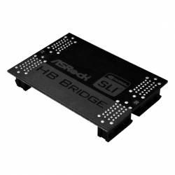 Bridge SLI ASRock 2 Slot Accesorii