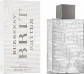 Brit Rhythm by Burberry Femei 150ml Gel de dus, sapun lichid