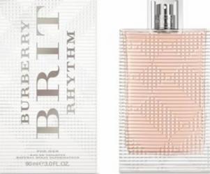 Apa de Toaleta Brit Rhythm by Burberry Femei 90ml Parfumuri de dama