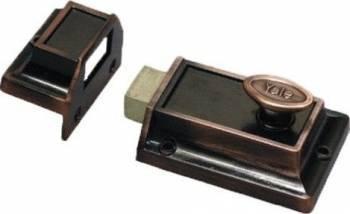 Broasca aplicata Yale 564DAC cu cilindru de siguranta Seifuri Lacate Feronerie