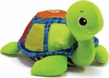 Broasca Testoasa Turtle Tunes Jucarii de Plus